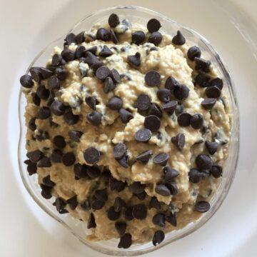 chickpea-cookie-dough-faux-dough