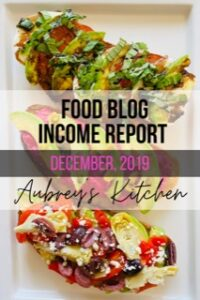 Food-Blog-Income-Report-December-2019