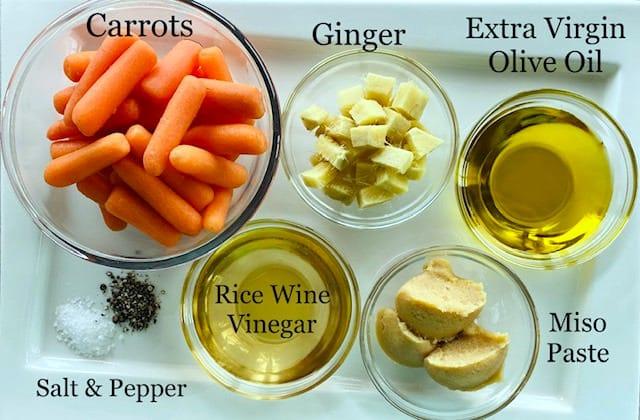 carrots-miso-paste-ginger-rice-wine-vinegar-oil-salt-pepper-ingredients-in-dishes