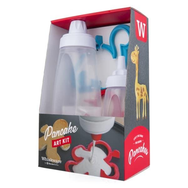 whiskware pancake art box set